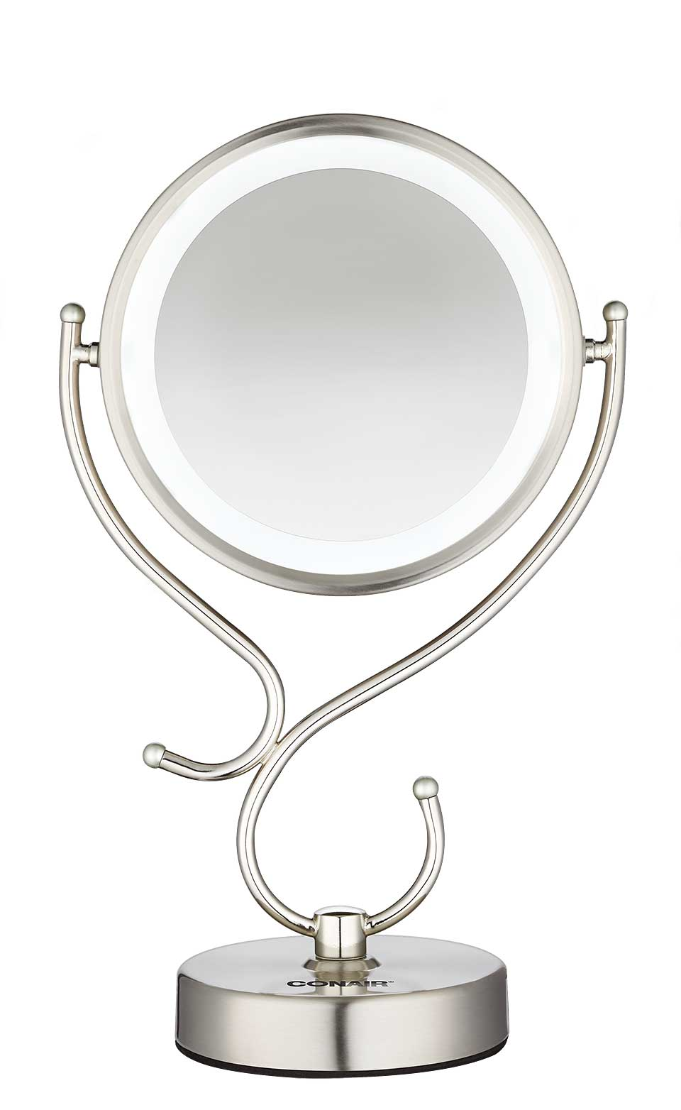 Allure Touch Control Led Lighted Mirror